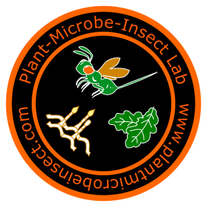 Plant-Microbe-Insect Lab